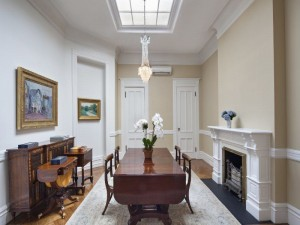 4 Dining Room 38 East 70