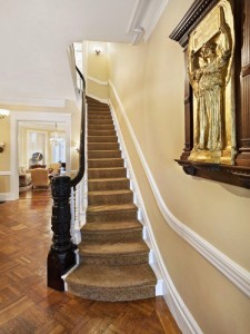 9 1st Floor Parlor Level Stairs 38 East 70